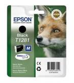 Atrament Epson T1281 5,9ml  Black