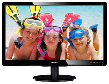 "Monitor 21,5"" Philips 226V4LAB"
