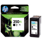 Atrament HP 350XL (CB336) Black 1000