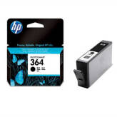 Atrament HP 364 (CB316EE) Black 250str