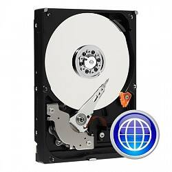 "Dysk WD 3,5"" 500GB WD5000AAKX 16MB cache SATA/600"