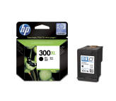 Atrament HP 300XL (CC641EE) Black 600 str