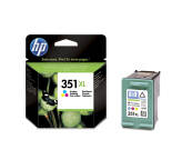 Atrament HP 351XL (CB338EE) Color