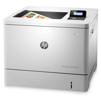 Drukarka HP LaserJet Enterprise Color M553dn