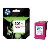 Atrament HP 301XL (CH564EE) Color