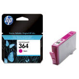 Atrament HP 364 (CB319EE) Magenta 300str