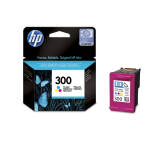 Atrament HP 300 (CC643EE) Color 165 str