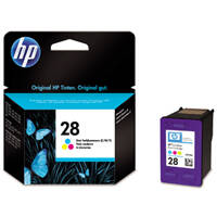 Atrament HP 28 (C8728AE) Color 190 str.