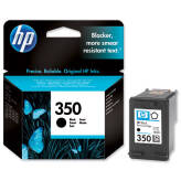 Atrament HP 350 (CB335EE) Black 200 str